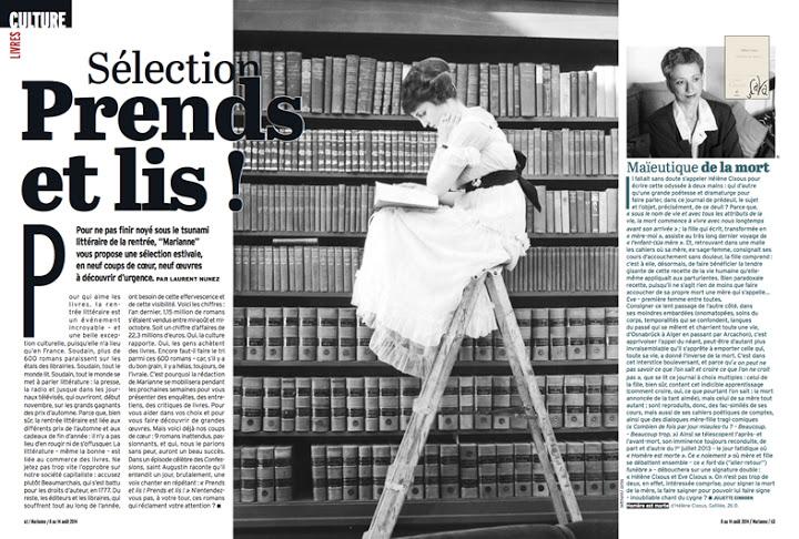 presse magazine & édition