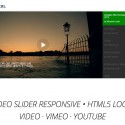 Diaporama Responsive 01 video